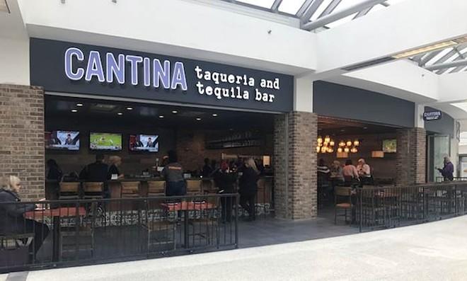 Cleveland Hopkins International Airport Opens Two New Restaurants