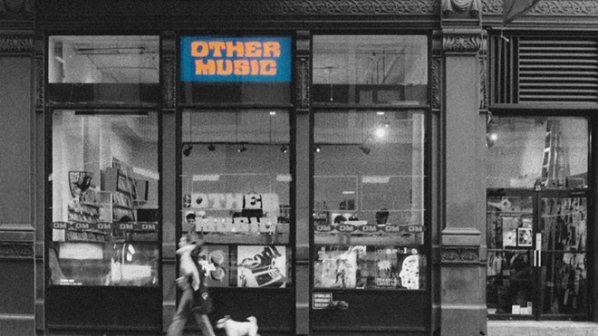 OTHER MUSIC / ROBERT M. NIELSON