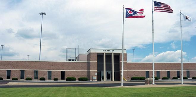 Elkton Federal Correctional Institution - FEDERAL BUREAU OF PRISONS