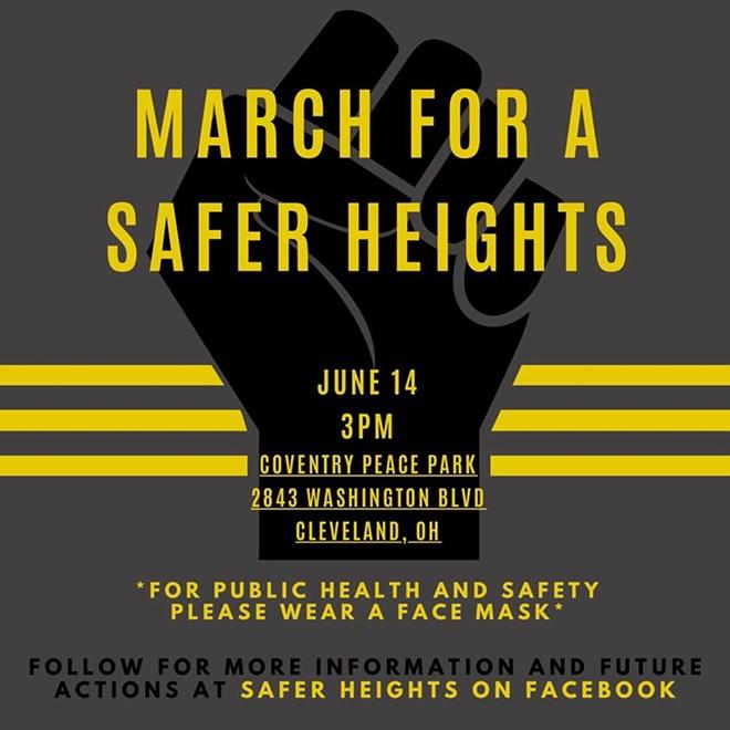 FACEBOOK: @SAFERHEIGHTS