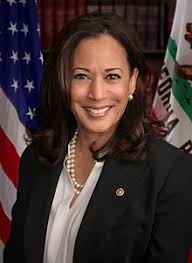Kamala Harris - U.S. SENATE, OFFICE OF KAMALA HARRIS