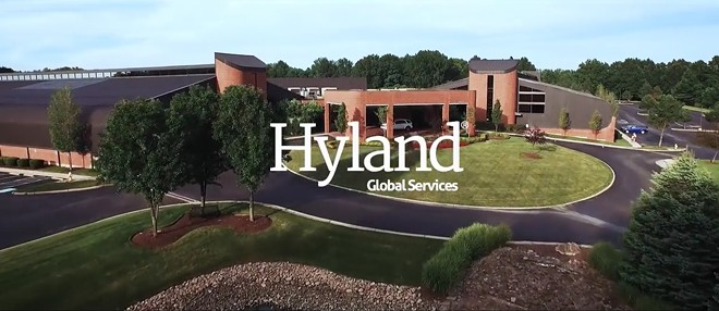 HYLAND.COM