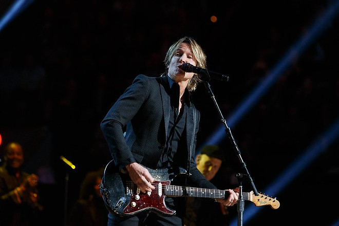 Keith Urban comes to Put-in-Bay this summer - LIBRARY OF CONGRESS LIFE/FLICKRCC