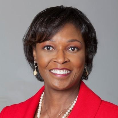 State Sen. Sandra Williams - THE OHIO SENATE