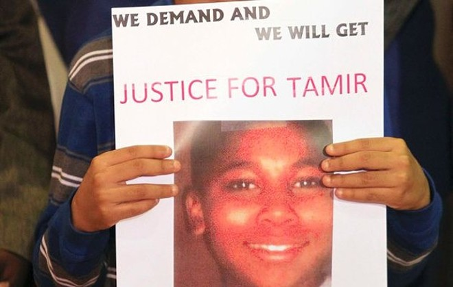 The family of Tamir Rice continues to seek accountability for his death - SCENE ARCHIVES