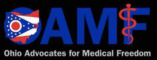 OAMF is off Facebook - OAMF LOGO