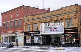 Cleveland Cinemas' Apollo Theatre - WIKIPEDIA