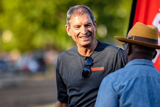 Bernie Kosar wants to hire a former mobster on his farm - ERIK DROST/FLICKRCC