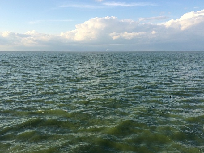 Agriculture runoff is a continued Great Lakes concern - ADOBESTOCK
