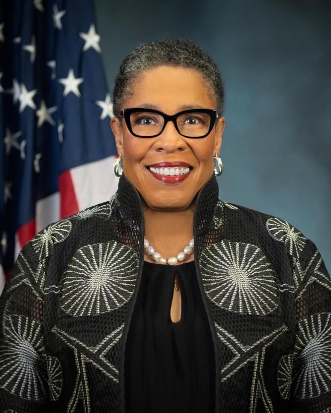 HUD Secretary Marcia Fudge - HUD.GOV