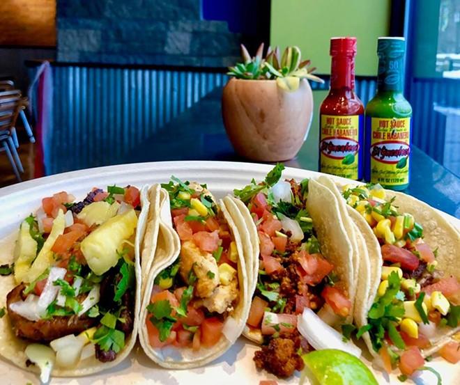 Cilantro Taqueria is a quickly expanding Mexican eatery in Cleveland. - CILANTRO TAQUERIA