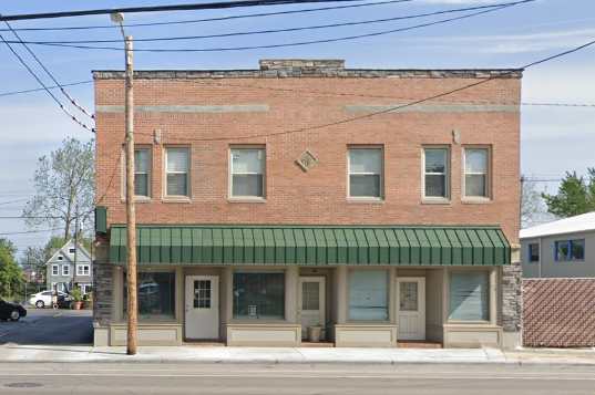 Minh Anh restaurant in Detroit Shoreway will close this fall after 37 years. - GOOGLE MAPS