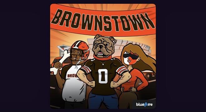 Brownstown debuts next week - BLUEWIRE