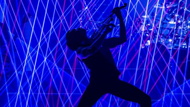 Trans-Siberian Orchestra just announced the details of its winter tour. - JASON DOUGLAS MCEACHERN