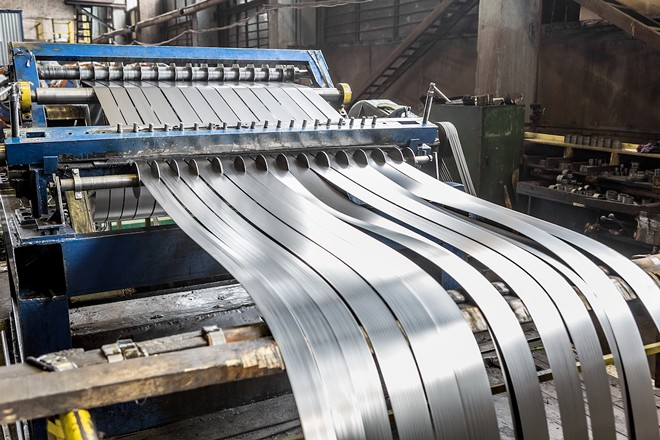 Since Section 232's implementation, U.S. steel producers have announced the reopening of facilities in at least 15 states. - (ADOBE STOCK)