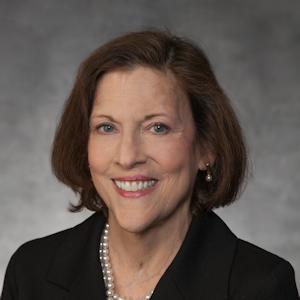 Judge Nancy McDonnell - COURTESY CCCP