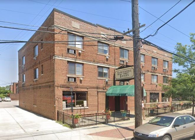 A new cocktail-focused establishment will take over the former Larchmere Tavern space. - GOOGLE MAPS