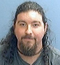 Dan Ott was murdered in the house he shared with his girlfriend in 2006.