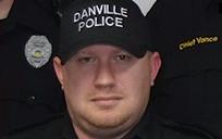 Cottrell - DANVILLE POLICE