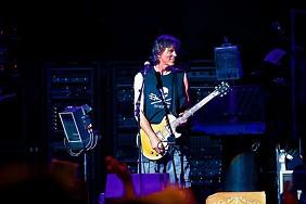 Boston performing at Jacobs Pavilion at Nautica. - SCOTT SANDBERG