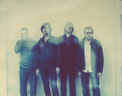 It's all a blur for the Old 97's. - ATO RECORDS