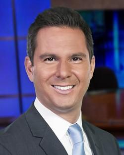 Jason Nicholas - COURTESY: CLEVELAND 19 NEWS