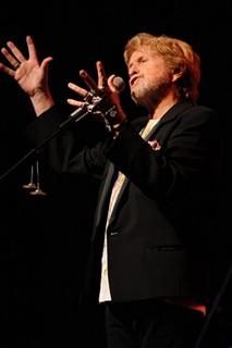 Original YES singer Jon Anderson