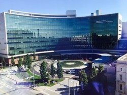 The Cleveland Clinic - WIKIPEDIA