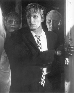 """Night of the Living Dead"" - FILM SCREENSHOT"