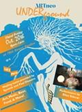 ARTneo Underground Halloween Party and Costume Contest