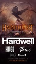 Haunted Fest - Columbus