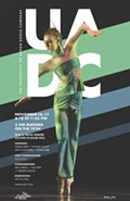 University of Akron Dance Program presents UADC