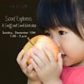 Scent Explorers Children's Workshop at Indigo