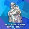 Mr. Scrooge's Ghosts