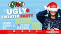 Q104 & Old Skool Ugly Sweater Party at Wild Eagle Saloon