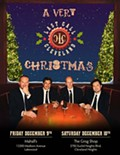 A Very Last Call Cleveland Christmas