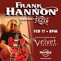 Velvet Sessions presents Frank Hannon of Tesla