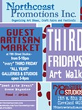 78th Street Studios Third Friday Art Walk
