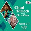 Chad Zumock ft. Chris Clem