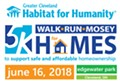 Greater Cleveland Habitat for Humanity 5K Walk/Run/Mosey