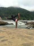 Balance is Beautiful