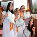 200 Hour Yoga Teacher Training Certification Program in India