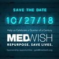 MedWish 25th Anniversary Gala