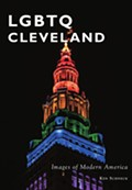 LGBTQ Cleveland Book Release Party