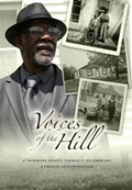 """""""Voices of the Hill"""" Meets """"Voices of the Heights."""""""