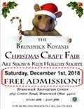 Brunswick Kiwanis Club Craft Fair