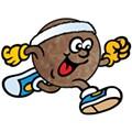 Meatball Mad Dash - St. Francis Festival 5k & 1 Mile Run/Walk
