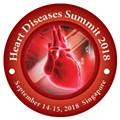 4th Global Summit on  Heart Diseases