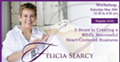 Felicia Searcy: 5 Steps to Creating a Wildly Successful Heart Centered Business