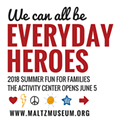 Everyday Heroes Activity Center